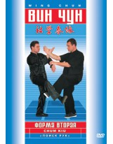 Вин Чун 2-я форма «Поиск рук» (CHUM KUI)